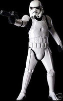 Star Wars Movie Quality Storm Trooper Halloween XL Costume