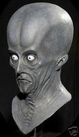 Creeton Resurrection Gray Alien Halloween Mask Costume