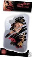 "16"" Scene Freddy Nightmare on Elm Street Halloween Prop"
