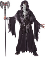 Evil Unchained Child Reaper Accessories Halloween Costume & Mask