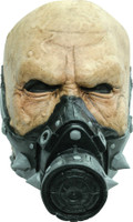 Gothic Toxic Biohazard Agent Halloween Costume Mask