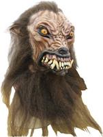 Wolfhound Werewolf Creature WolfmanHell Hound Halloween Costume Mask