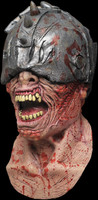 Waldhar Warrior Medieval Creature Halloween Costume Mask