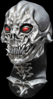 Skull Destroyer Warrior Creature Halloween Costume Mask