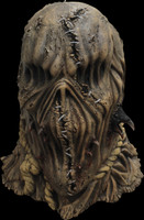 Scare the Crows Scarecrow Zombie Corpse Halloween Costume Mask