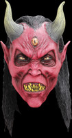 Kali Demon Devil Fearsome Creature Halloween Costume Mask