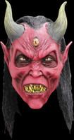 Kali Demon Devil Fearsome Creature Halloween Costume Mask