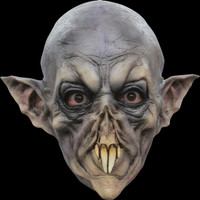 Orlok Vampire Bat Creature Halloween Costume Mask