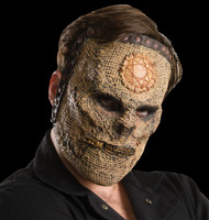 Slip Knot Slipknot Band Drums Halloween Costume Face Mask