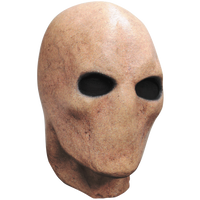 Slenderman Nightmare Creature Slender Man Halloween Costume Mask