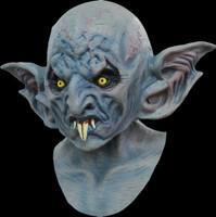 Adult Vlad Nosferatu Classic Vampire Dracula Halloween Costume Mask
