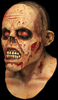 Gory Zombie Lurker Corpse Walker Gore Halloween Costume Mask