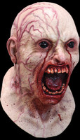 Infected Gory Zombie Corpse Walker Gore Halloween Costume Mask