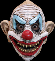 Kinky Circus Clown Freak Show Evil Creature Halloween Costume Mask