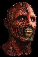 Darkman Movie Burned Flesh Zombie Gruesome Gory Halloween Costume Mask