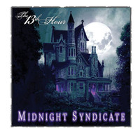 The 13th Hour Midnight Syndicate Halloween CD Soundtrack Music