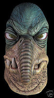 Star Wars Movie Watto Sci Fi Halloween Mask Costume