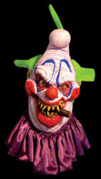 Oversized Huge Big Boss Juggalo Insane Evil Clown Posse Halloween Costume Mask