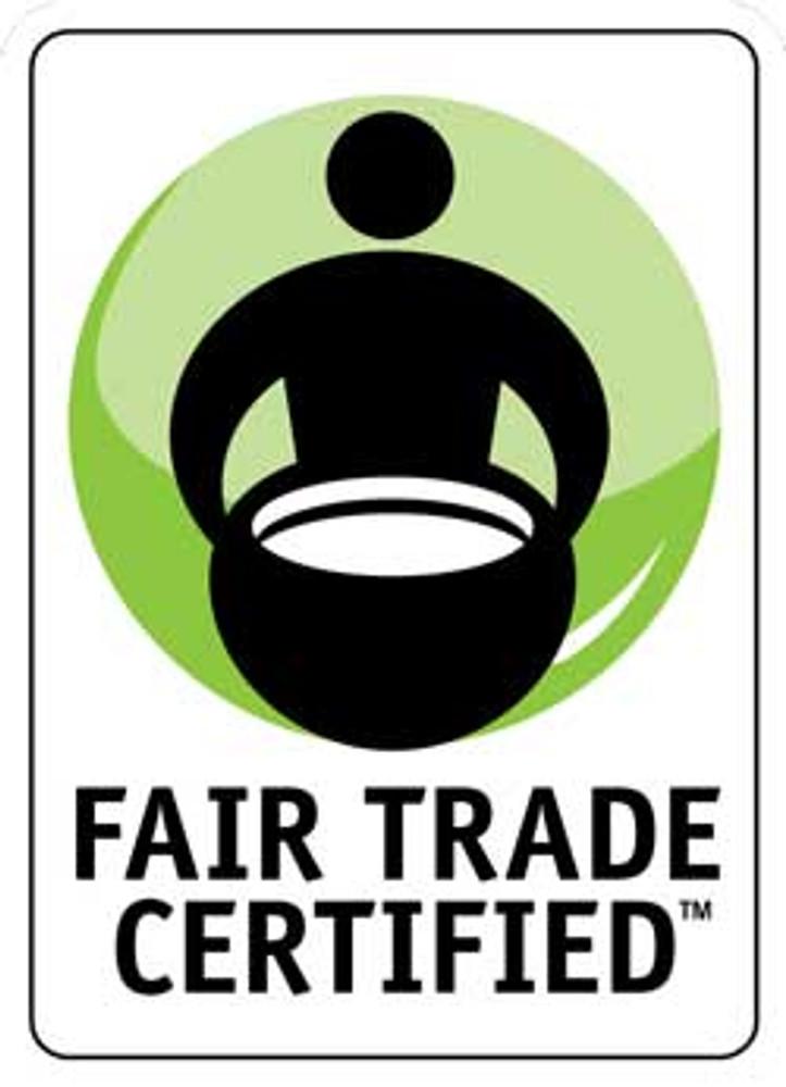 Certified Fair Trade