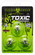Toxic Broadhead 125 Grain Packaging