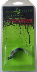 TOM BOMB BROADHEAD - 125 GRAIN REPLACEMENT BLADES