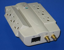 Sycom SYC-6FTC Surge Protection