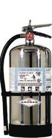 Amerex 254 (6 liter) AFFF Foam  Fire Extinguisher