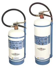Amerex B272NM (2.5 gal.) Water Mist Fire Extinguisher