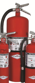 Amerex A413 (20 lbs.) Purple K Dry Chemical Fire Extinguisher