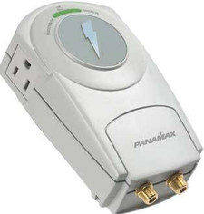 Panamax M2-AV Plug-in Wall Outlet   *Authorized Panamax Internet Dealer