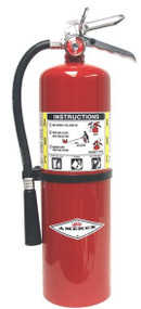 Amerex B456 (10 lb) ABC Multi-Purpose  Dry Chemical Fire Extinguisher B456-A