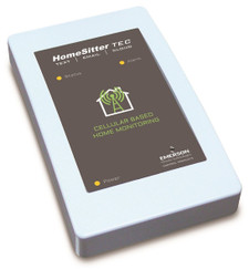 HomeSitter TEC Cellular Connected Monitoring System [HS-500]