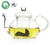 Superb Heat Resistant Glass Teapot 700ml 23.67oz B-201F
