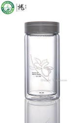 Airtight Double Wall Thermos w/t Filter 680ml 700-680