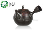 Bei Long * Handmade Side Handle Japanese Clay Teapot 370ml