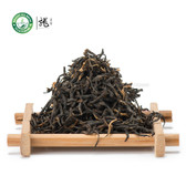 Organic Wuyi Golden Buds Lapsang Souchong Chinese Loose Black Tea 500g 1.1 lb