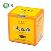 Xiang Ri Zi 107 Wuyi Da Hong Pao Big Red Robe Chinese Oolong Tea 8x25g Eight Packs