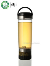Rolling Filter Polyphenylsulfone Tea Maker 500ml 16.9 oz