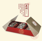 Wuyi Star First Grade Big Classic Flavour Red Robe Dahongpao Rock Oolong Tea 7gx28 Bags Complete Box