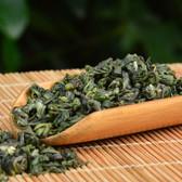 Organic Supreme Feng Gang Xin Xi Cha Zinc Selenium Chinese Emerald Green Tea 500g
