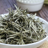 Nonpareil Organic Silver Tip Cocoa Tea Camellia Ptilophylla Chinese Green Tea 500g