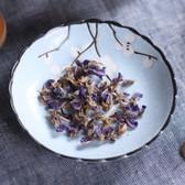 Organic Wild Natural Kudzu Pueraria Lobata Ge Hua Dried Flowers Herbal Tea 500g