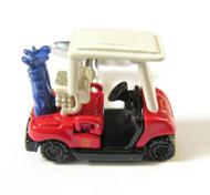 X-Large Golf Cart Cufflinks (V-CF-M58223)