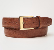 Cognac (Gold Buckle)