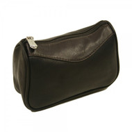 Piel Small Carry-All Zipper Case