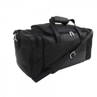 Piel Leather Duffle Bag