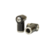 Aluminum Air Fittings