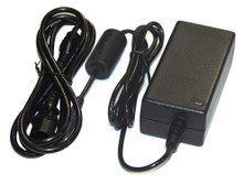 AC power adapter for VMAX IP Plus™ 4Channel PoE NVR with 5 Virtual Channels DW-VP9xT4P