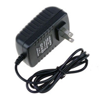 12V 0.5A 500mA AC / DC Adapter for CCTV Cameras and Linksys Routers WRT54G