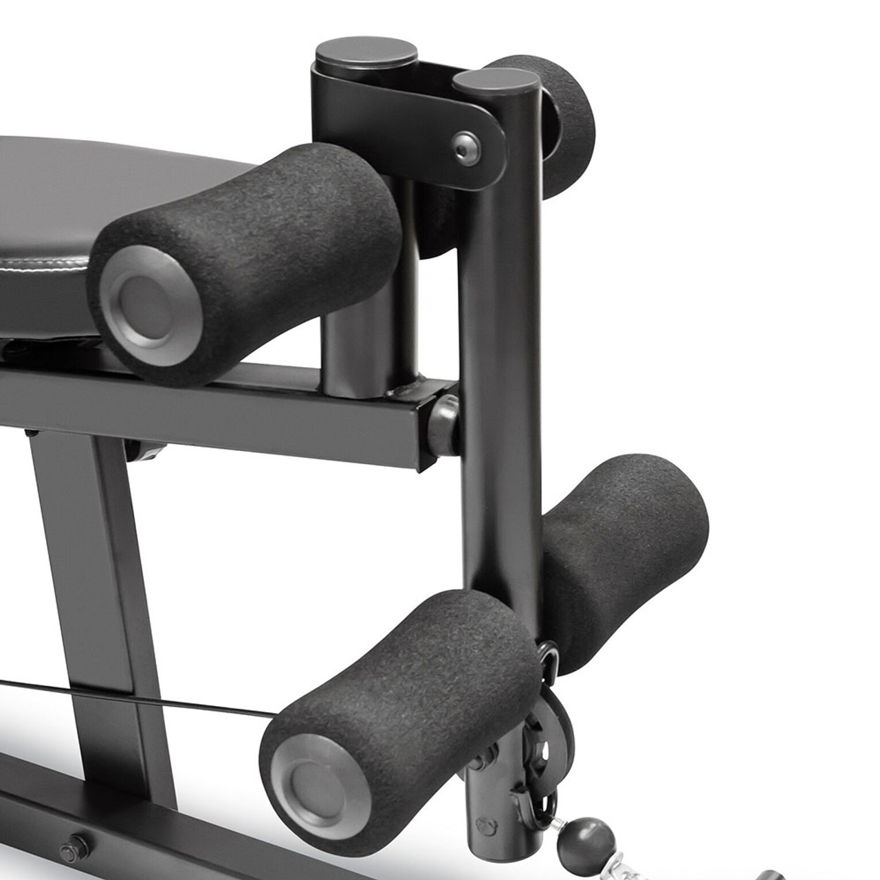 Marcy-150LB-Home-Gym-MWM-6150-Accessories-Leg-Developer